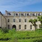 abbaye de fontevraud_esterno