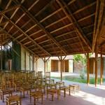 cam thanh community house
