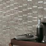 Collezione Brave, tessere mosaico