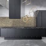 Mosaico+ Collezione Cromie Senape