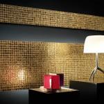 Mosaico+ Collezione Doro Dettaglio