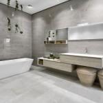 Del Conca, Terminus, rivestimento e pavimento bagno
