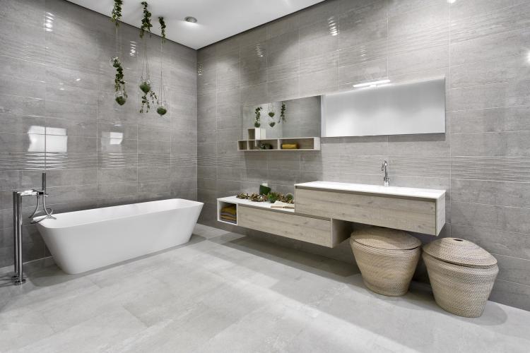 HABIMAT - Design minimal per la nuova collezione Terminus di Del Conca