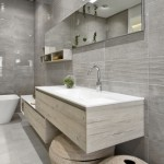 Del Conca , Terminus, panoramica rivestimento bagno