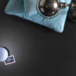 Lea Ceramiche Collezione Slimtech Absolute total black
