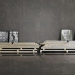 Lea Ceramiche Collezione Slimtech Timeless Marble pietra gray