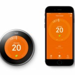 Nest, termostato smart di Google e app