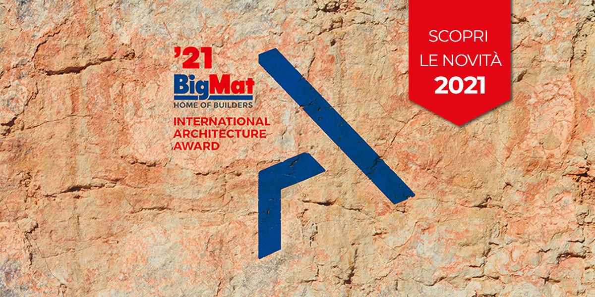 BigMat International Architecture Award
