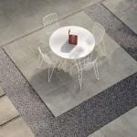 Lea Ceramiche, collezione outdoor System L2