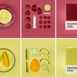 pantone smoothies