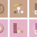 pantone smoothies, ricette e ingredienti