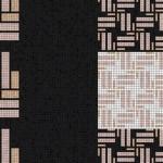 Mosaico+, collezione Africa Now, contrasto