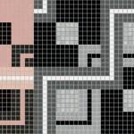 Mosaico+, collezione Africa Now, dettaglio