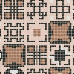 Mosaico+, collezione Africa Now