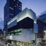 Contemporary Arts Center, Cincinnati, photo Roland Halbe