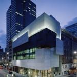 Contemporary Arts Center, Cincinnati, photo Roland Halbe