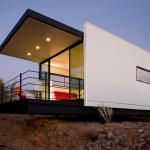 Taliesin Mod.Fab, Arizona, 2009