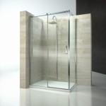 Vismaravetro, cabina doccia Gliss