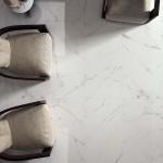 Abk, linea Sensi Lux+, tonalità Statuario White