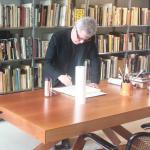 Daniel Libeskind al lavoro