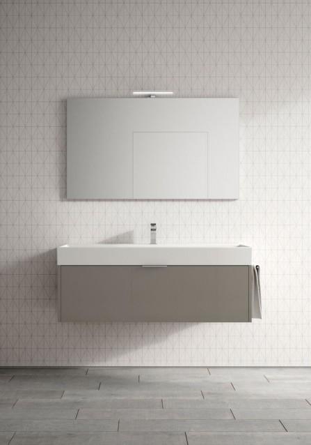 Habimat minimal funzionale e moderno il bagno basic di - Il bagno group ...