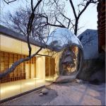 Madarchitects, Hutong Bubble, Pechino