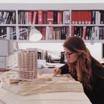 Richard Meier & partners, lavoro in studio