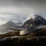Snohetta, Lofoten Opera Hotel, Norvegia