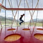 Snohetta, Swarovski Kristallwelten, Austria