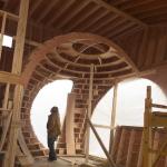 Steven Holl architects, visita al progetto Ex of In, New York