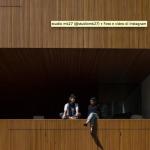 Studio Mk 27, Tetris House, San Paolo, Brasile, foto by fernandogguerra