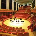 Auditorium Giovanni Arvedi, Fondazione Giovanni Arvedi e Luciana Buschini, Giorgio Palù, Michele Bianchi