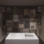 Collezione Display, Ceramica Globo