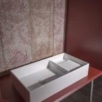 Collezione Display, Ceramica Globo, allestimento Fuorisalone
