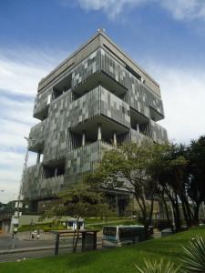 Petrobras Headquarters, Rio de Janeiro