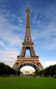 Tour Eiffel, Parigi, foto by Rüdiger Wölk, Münster