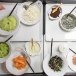 The DINN!er, ricetta di DINN!, credits Luca Trevisani