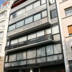 Immeuble locatif Porte Molitor Appartement LC, foto by Picasa 3.0