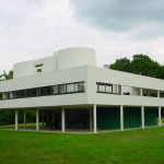 Villa Savoye, foto by Valueyou