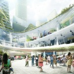 Innovation District, Miami