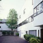 Maisons La Roche-Jeanneret, © FLC : ADAGP