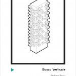 Disegno Bosco Verticale
