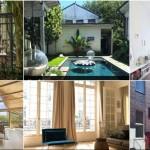 Alcune case disponibili su Behomm