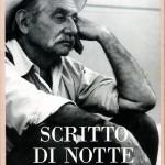 Scritto di notte, Ettore Sottsass