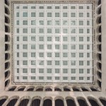 T Fondaco, tetto, foto OMA