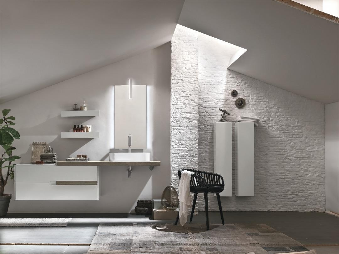 Habimat nuovi stili per l 39 ambiente bagno firmati artesi for Artesi bagno