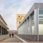Fondazione Prada, Milano, foto OMA