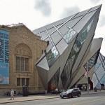 Royal Ontario Museum foto by Daniel MacDonald