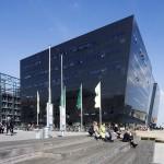 Biblioteca Reale, Copenaghen