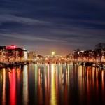 Amsterdam Light Festival, foto Amsterdam Light Festival